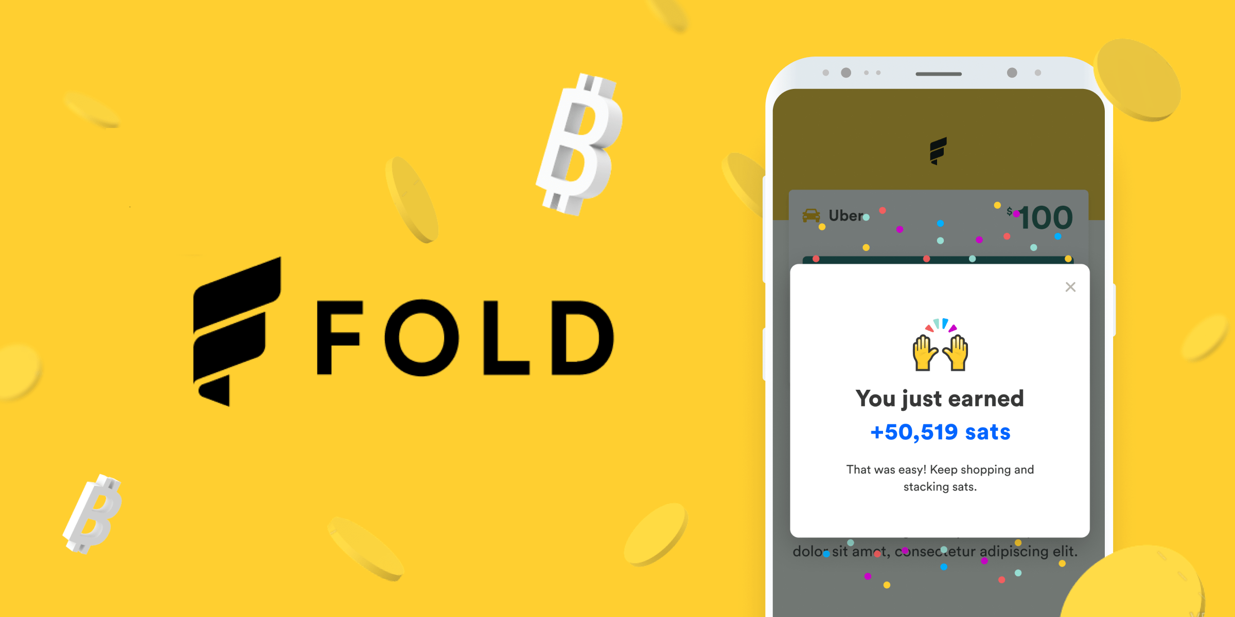 fold app